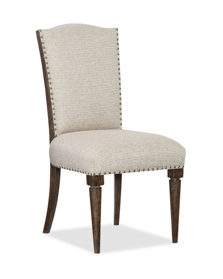 Pair of Dorianne Dining Side Chairs