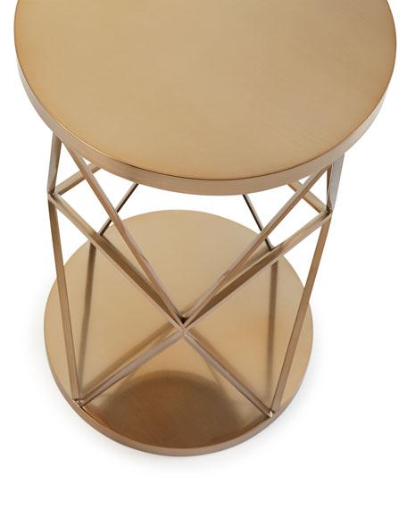 Melissa Martini Table