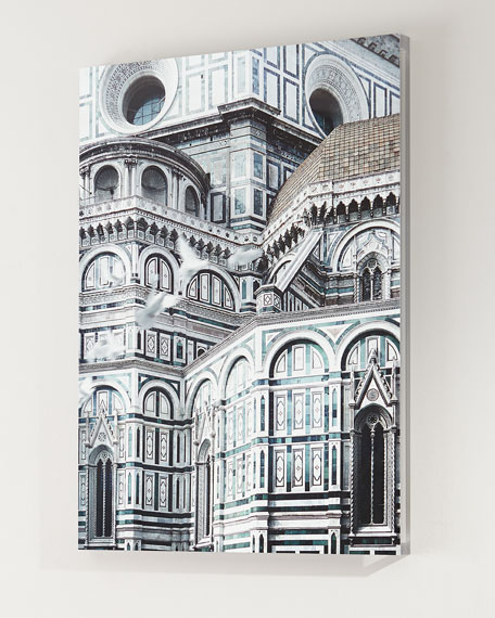 """Florence, Italy"" Photography Print Handmade Art"