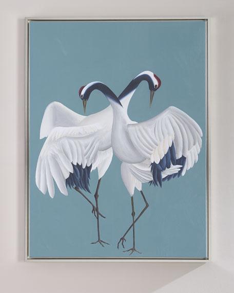 Love Birds\