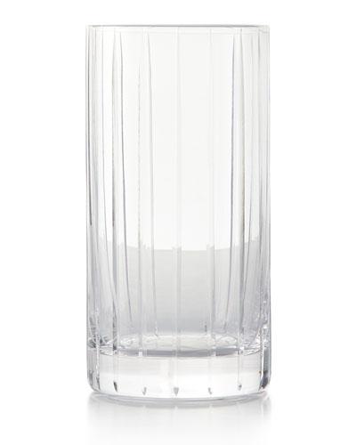 Highball Glasses  Set of 4