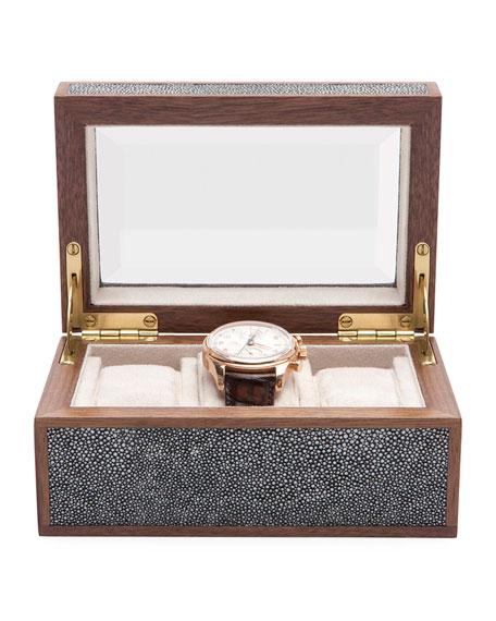 Elmbridge 3-Watch Storage Box