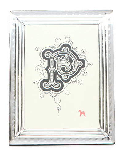 Murano Picture Frame  5 x 7