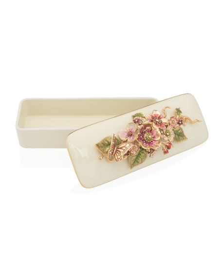 Bouquet Floral Branch Box