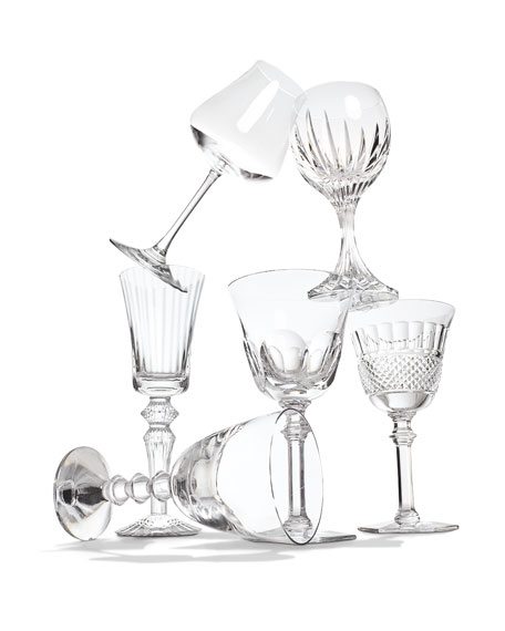 Box of Assorted Wine Glasses, Set of 6