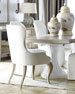 Pair of Eleri Dining Arm Chairs