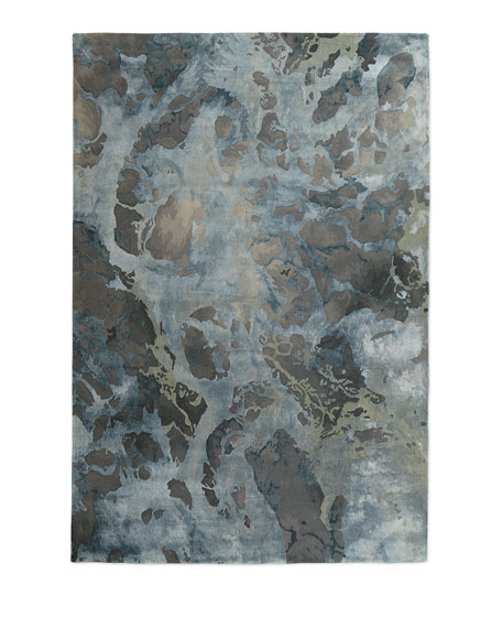 Caprice Hand-Tufted Rug, 7.9' x 9.9'