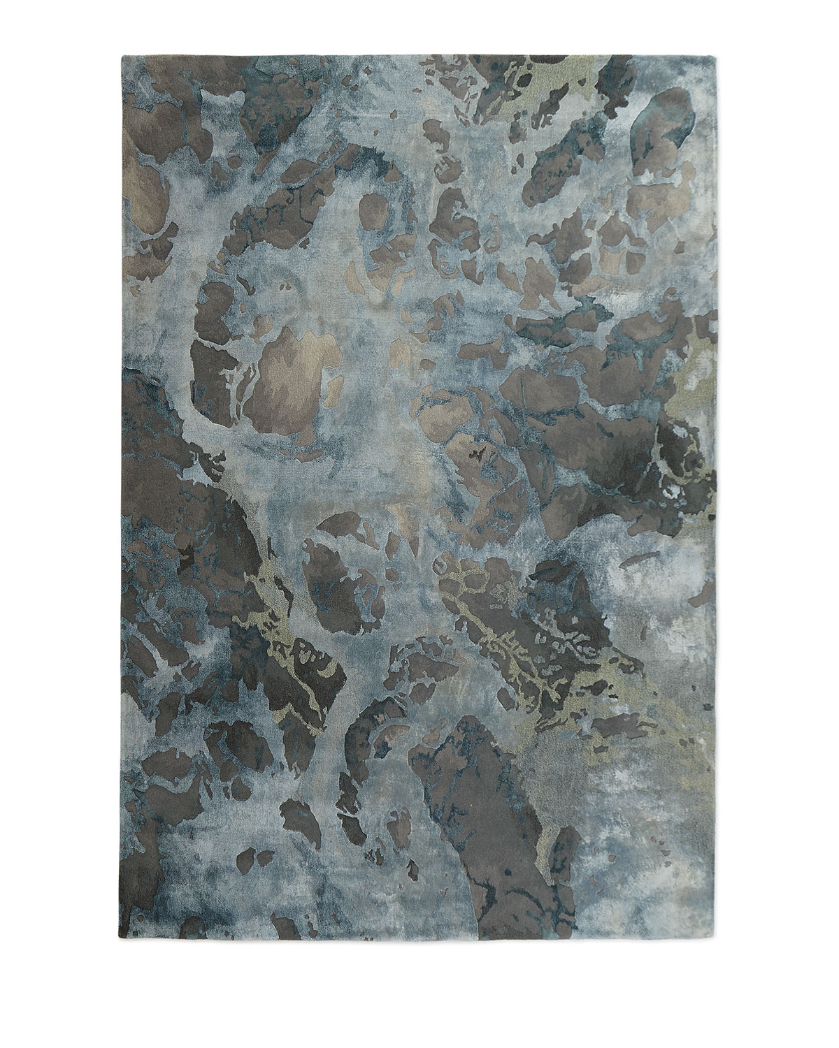 Caprice Hand Tufted Rug 7 9 X 9 9