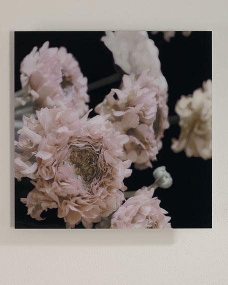 """Let Me In"" Soft Focus Digital Photography Art Print"