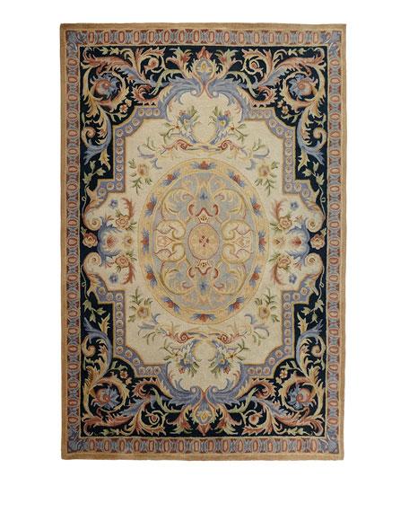 Caden Hand-Tufted Rug, 4' x 6'