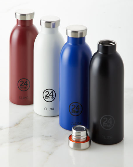 24Bottles Clima Bottle Insulated Steel Water Bottle