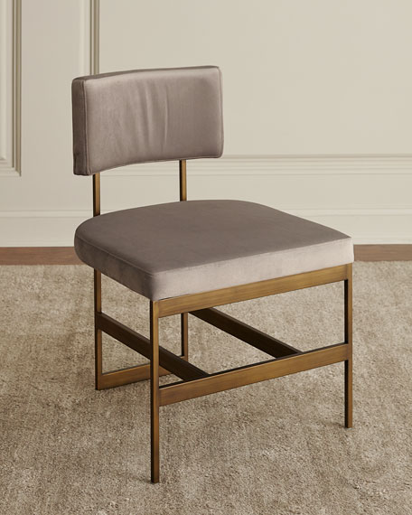 Yale Modern Dining Chair