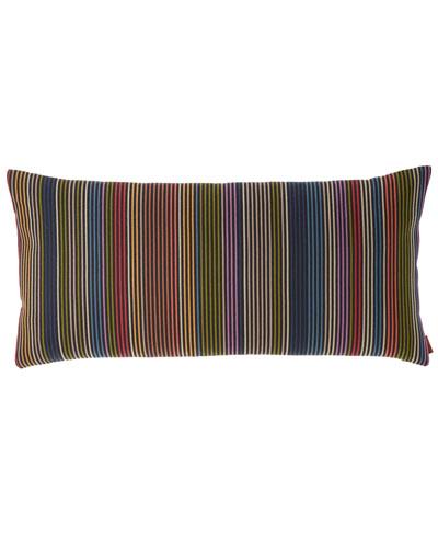 Valdez Striped Pillow  12 x 24