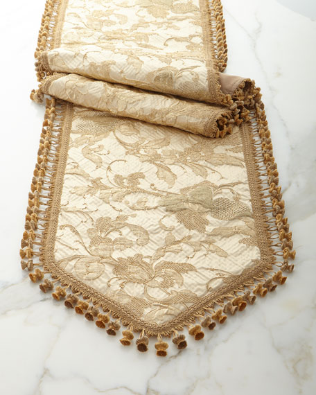Palais Royale Table Runner