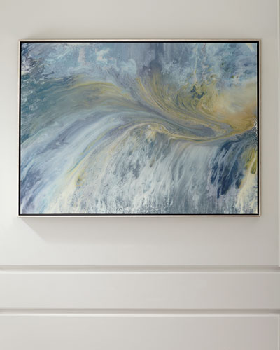 Ethereal II Giclee on Canvas Wall Art