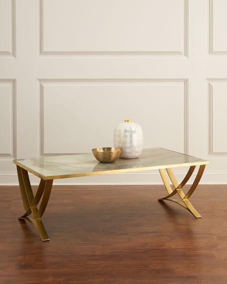 Sensa Coffee Table