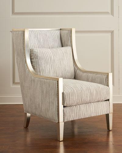 Tori Heirloom High-Back Chair