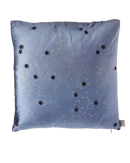 Aviva Stanoff Twilight Stargazer Pillow