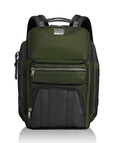 Alpha Bravo Tyndall Utility Backpack
