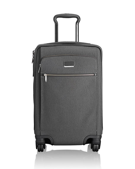 Tumi Larkin Sam International Expandable 4-Wheel Carry-On Luggage