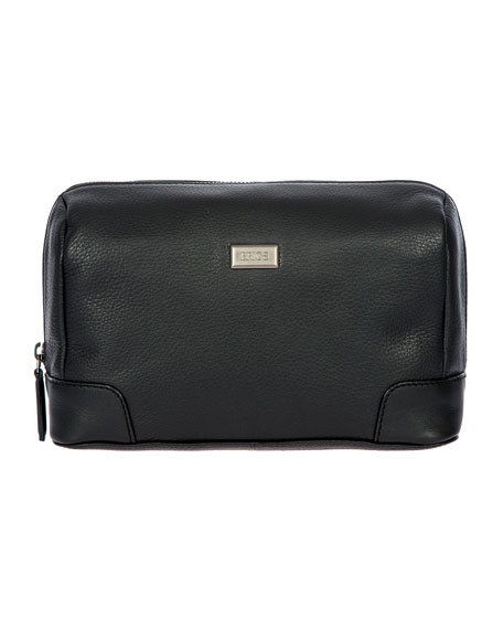 Bric's Torino Men's Toiletry Case