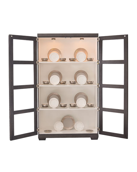 Decorage China Display Cabinet