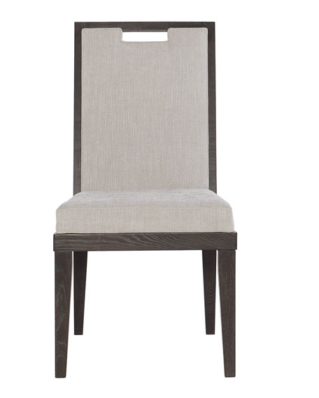 Pair of Decorage Dining Side Chairs