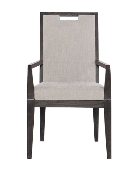Decorage Dining Arm Chair