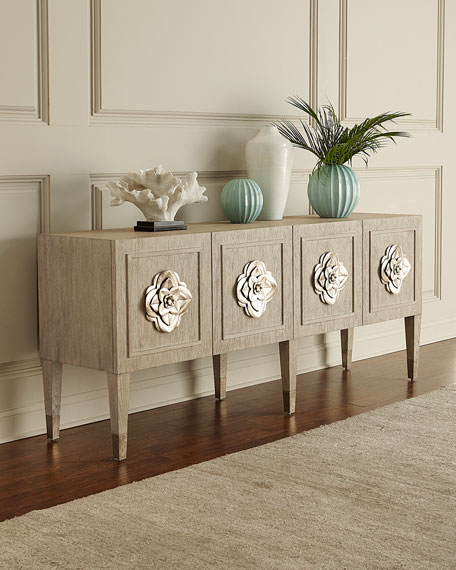 Bernhardt Nightingale Entertainment Credenza