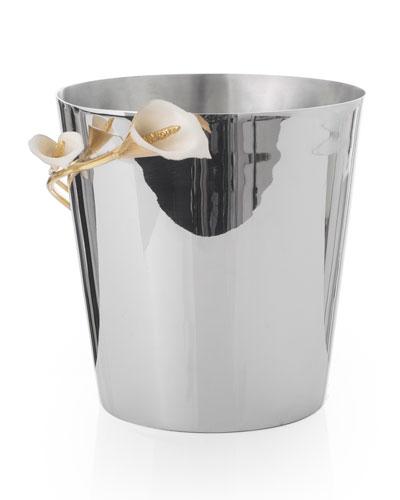 Calla Lily Bucket