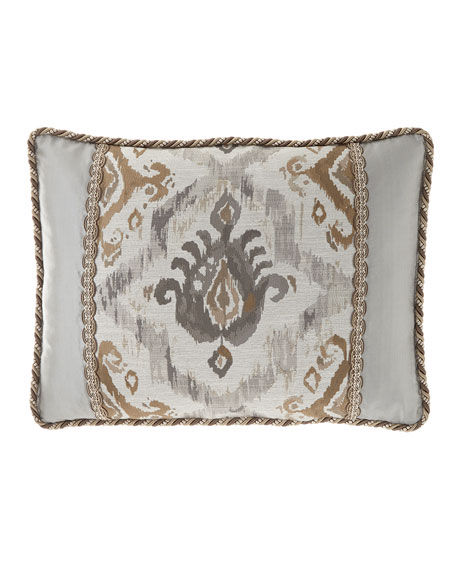 Dian Austin Couture Home Carte Le Blanche Pieced