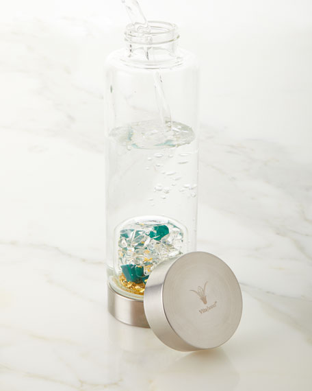 Prosperity Gem Water Bottle