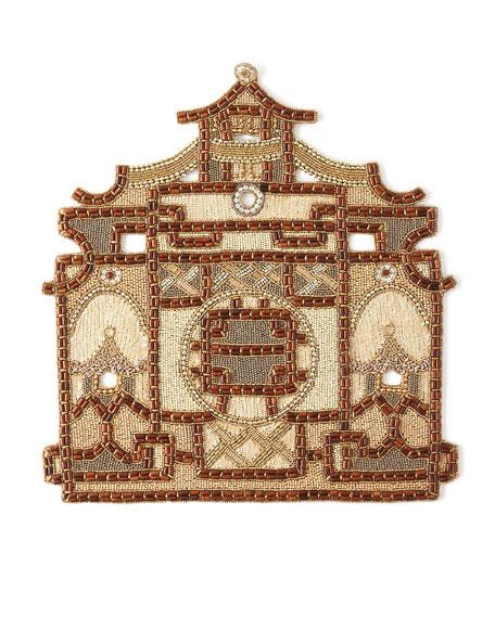 Pavilion Placemat