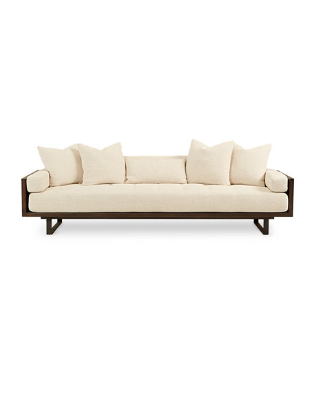 Preston Modern Tufted Sofa