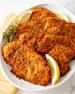 Chicken Breast Schnitzels, Set of 8