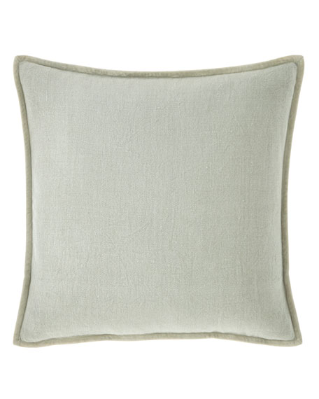 "Sonya Decorative Pillow, 20""Sq."