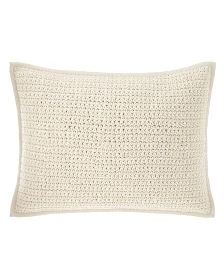 Ralph Lauren Home Blair Decorative Pillow, 15