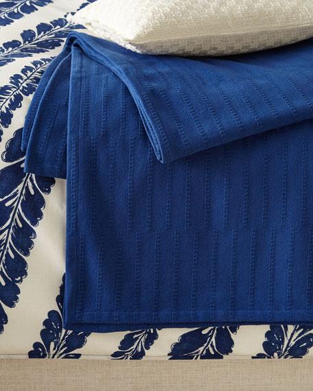 Lauren Ralph Lauren Textured King Coverlet