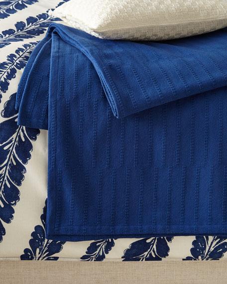 Lauren Ralph Lauren Textured Full/Queen Coverlet