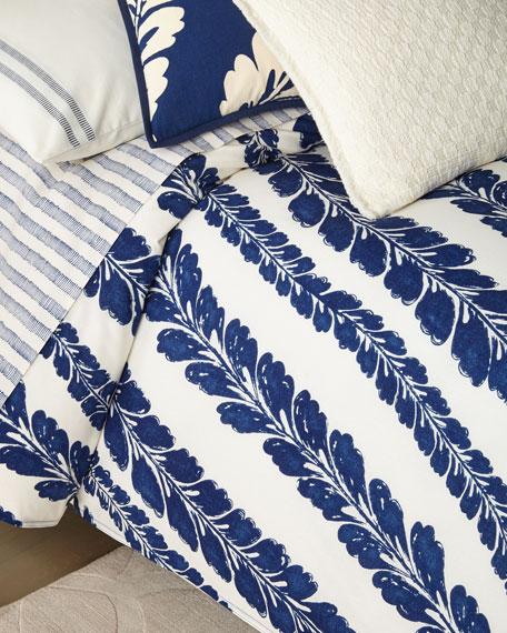Annalise Botanical Full/Queen Comforter Set