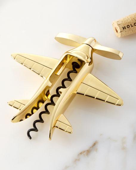 Godinger Aviator Corkscrew