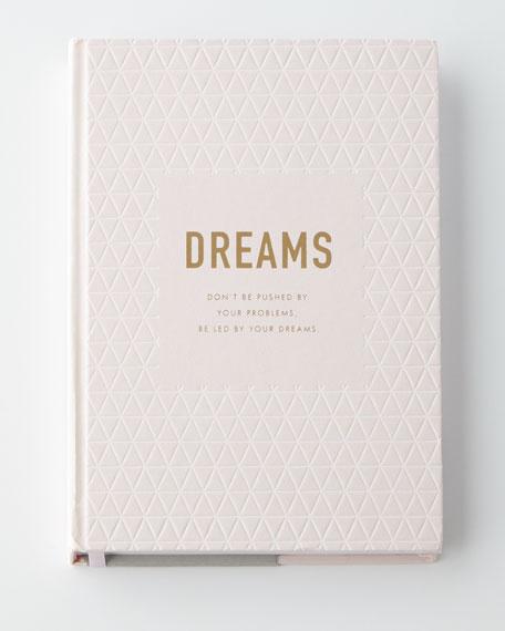 Dreams Inspirational Journal