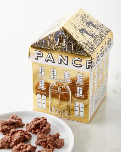 Maison Parisian Department Store Box - Chocolate Clusters