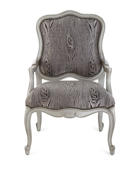 Tora Bergere Chair