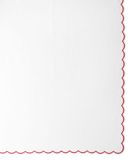 Pique Tablecloth, 68