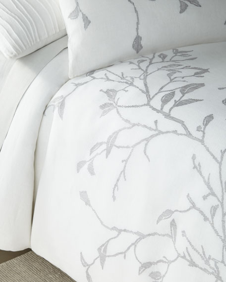 Branch Duvet Cover, Full/Queen