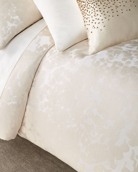 Donna Karan Home Aura Full/Queen Duvet