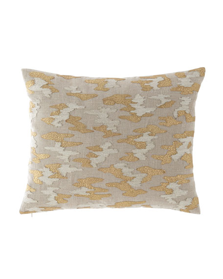 Donna Karan Home Mesa Decorative Pillow