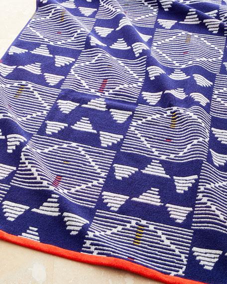 Kambu Beach Towel