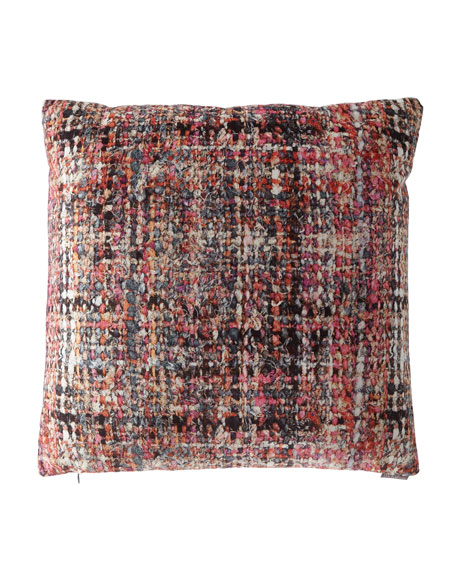 D.V. Kap Home Boucle Garden Pillow
